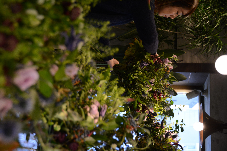 新たな趣味へのチャレンジ 「FlowerLesson オハナアソビ」